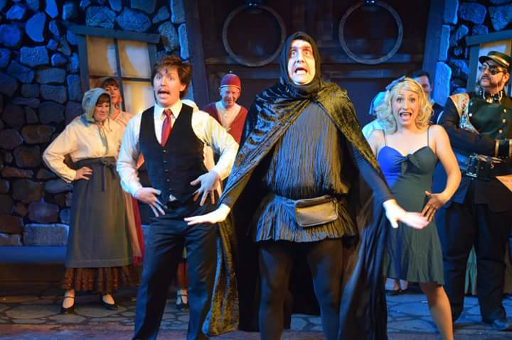 Star Plaza Theater, Young Frankenstein