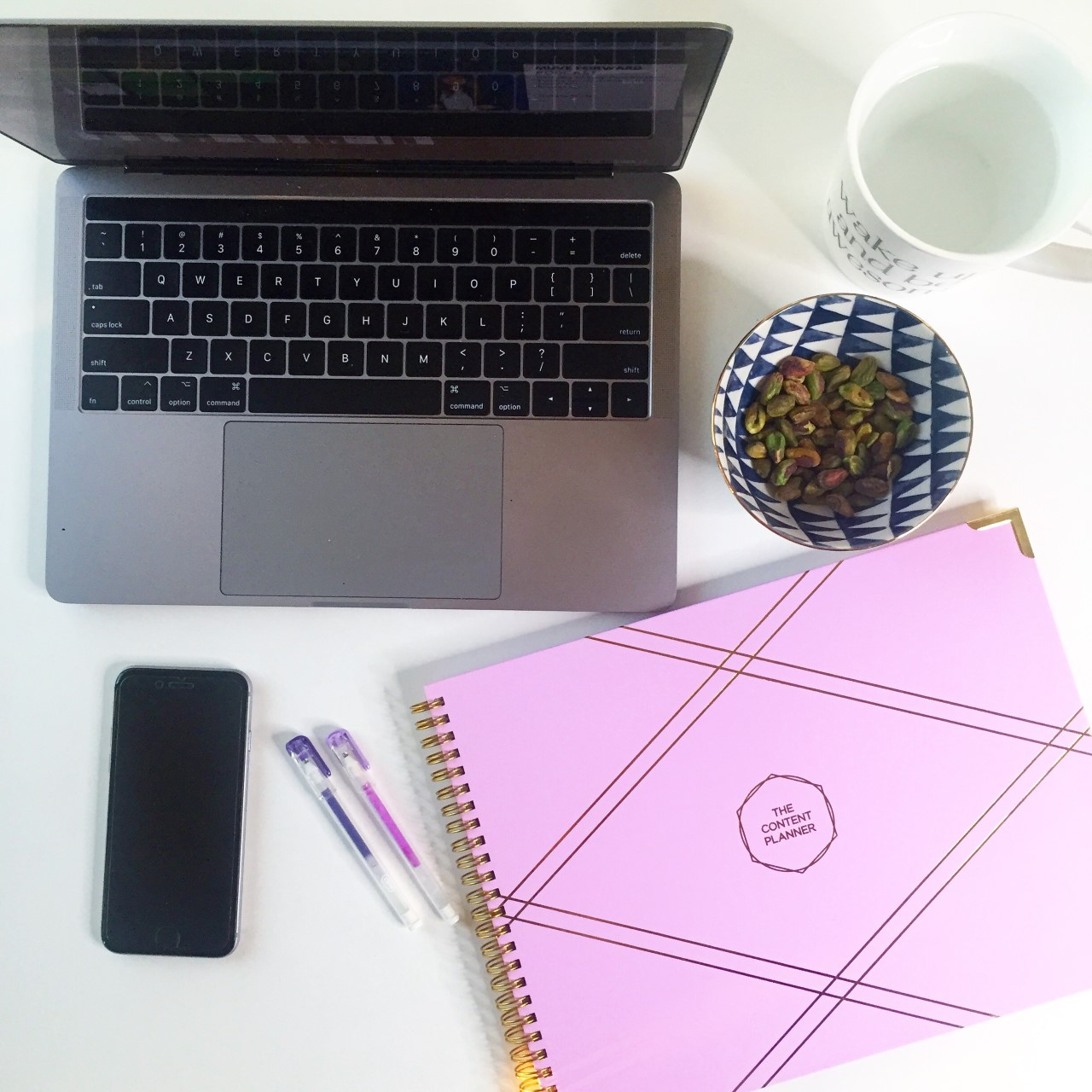 organization-content-planner