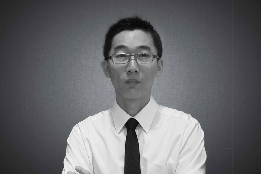 Eric Lu, Vice President, Operations