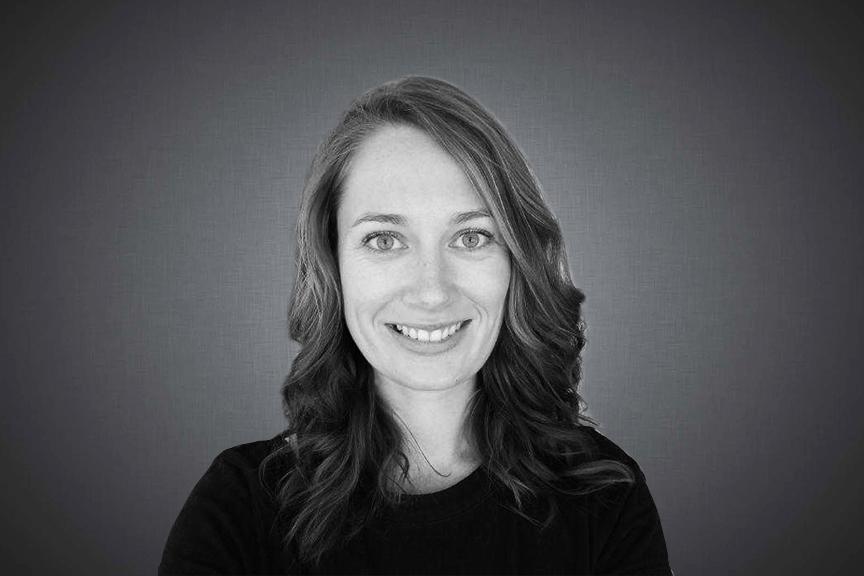 Johanna Leeuwen, Associate Director