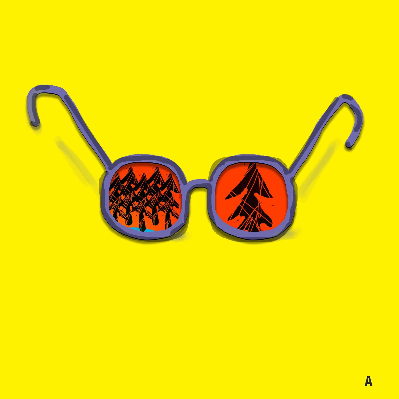 Forest. Trees. Analytics.