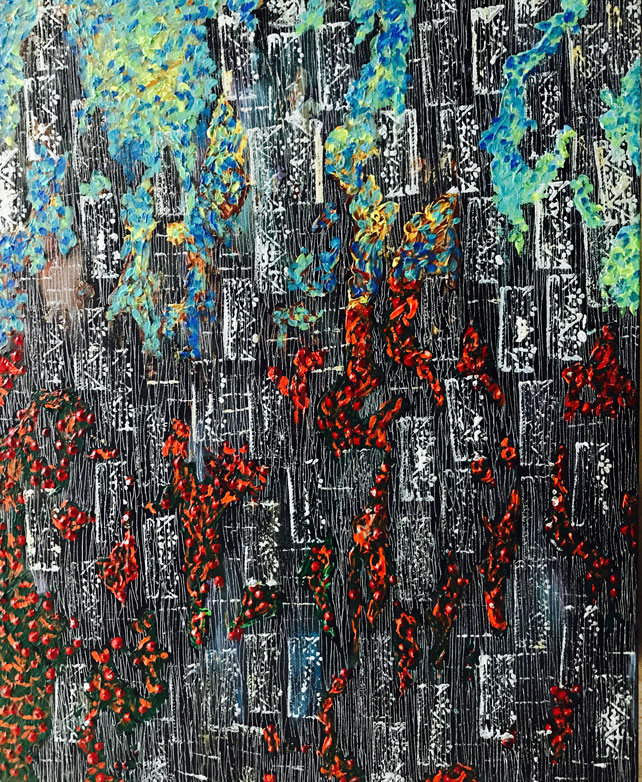The Burning City (2017)