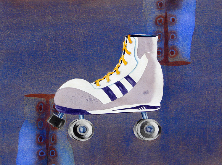 Skating (2003)