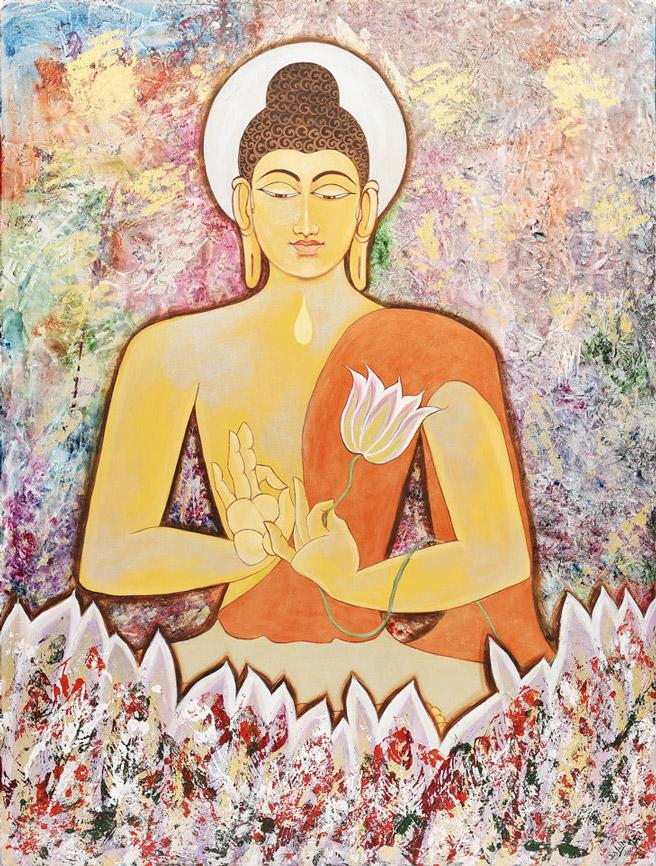Buddha (2012)