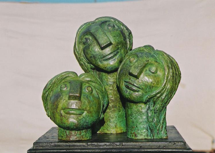 Three Sisters (2009)