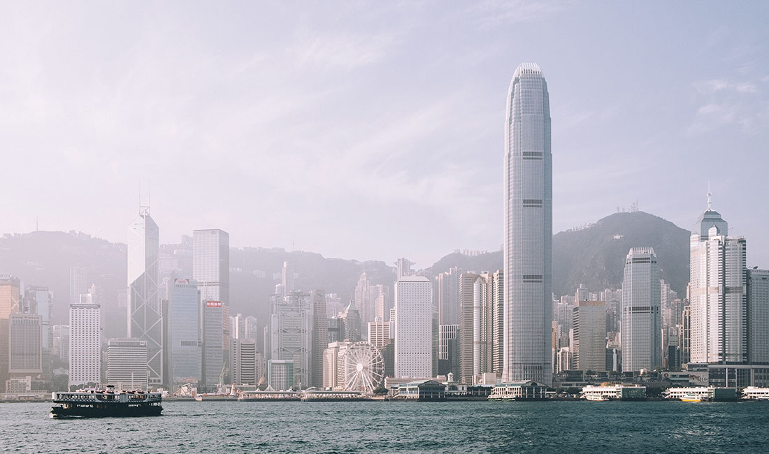 HONG KONG - FROM 90,000 POINTS+ CONCIERGE FEE & TAXESYOU CAN SAVE: 68% WITH POINTS + IFLYFLAT