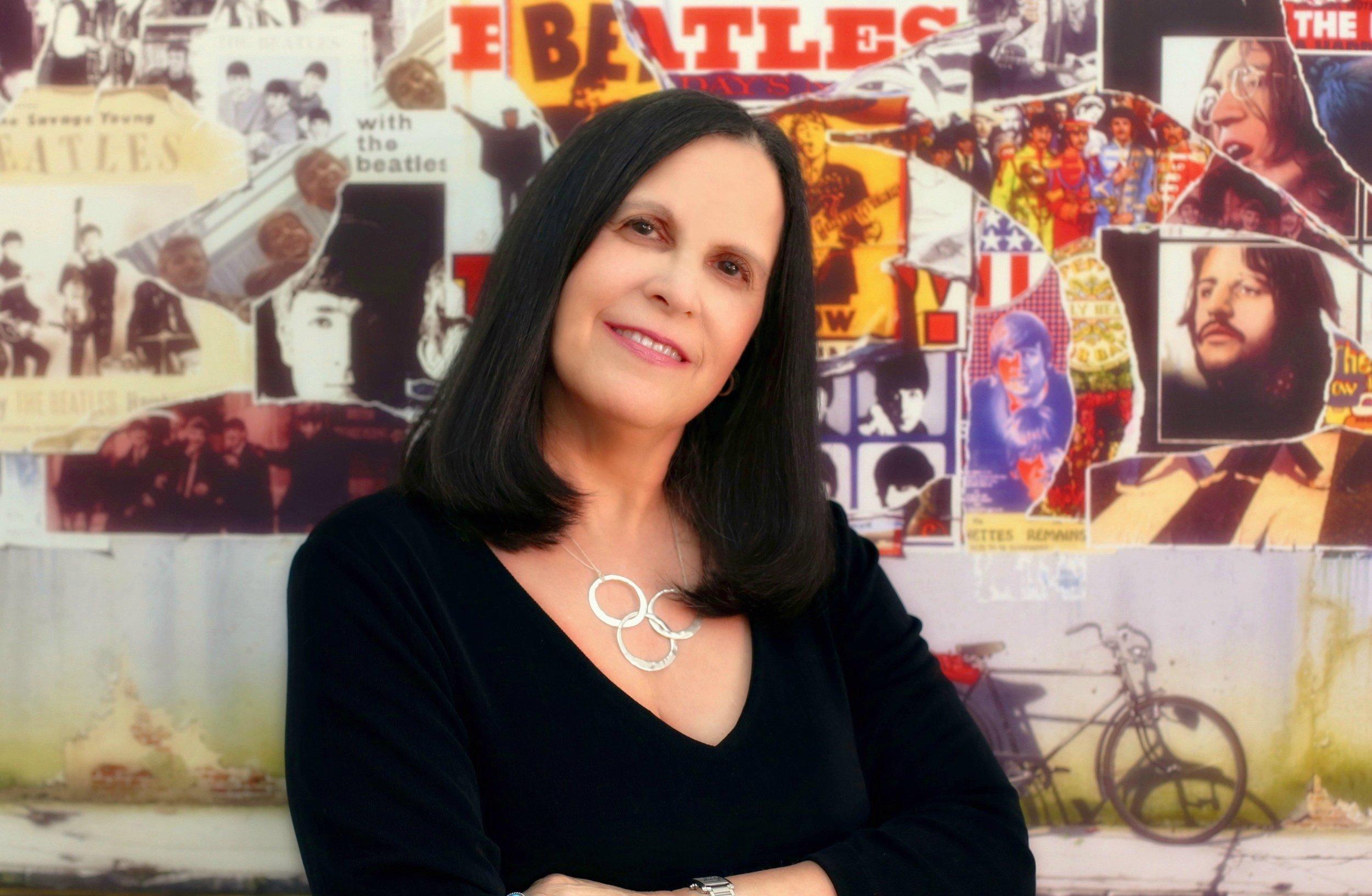 Photo of Patricia Gallo-Stenman