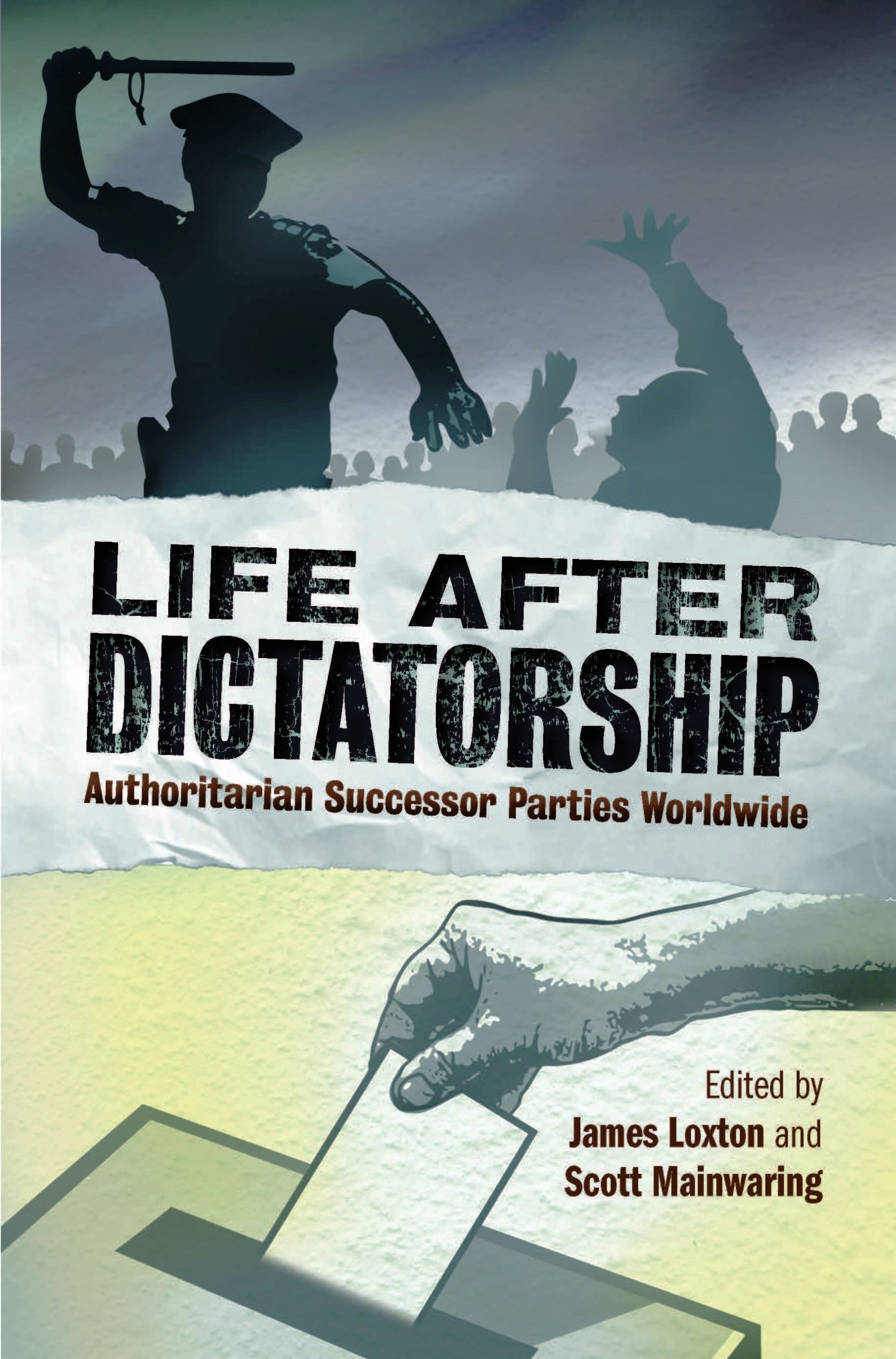 Life after Dictatorship cover.jpg