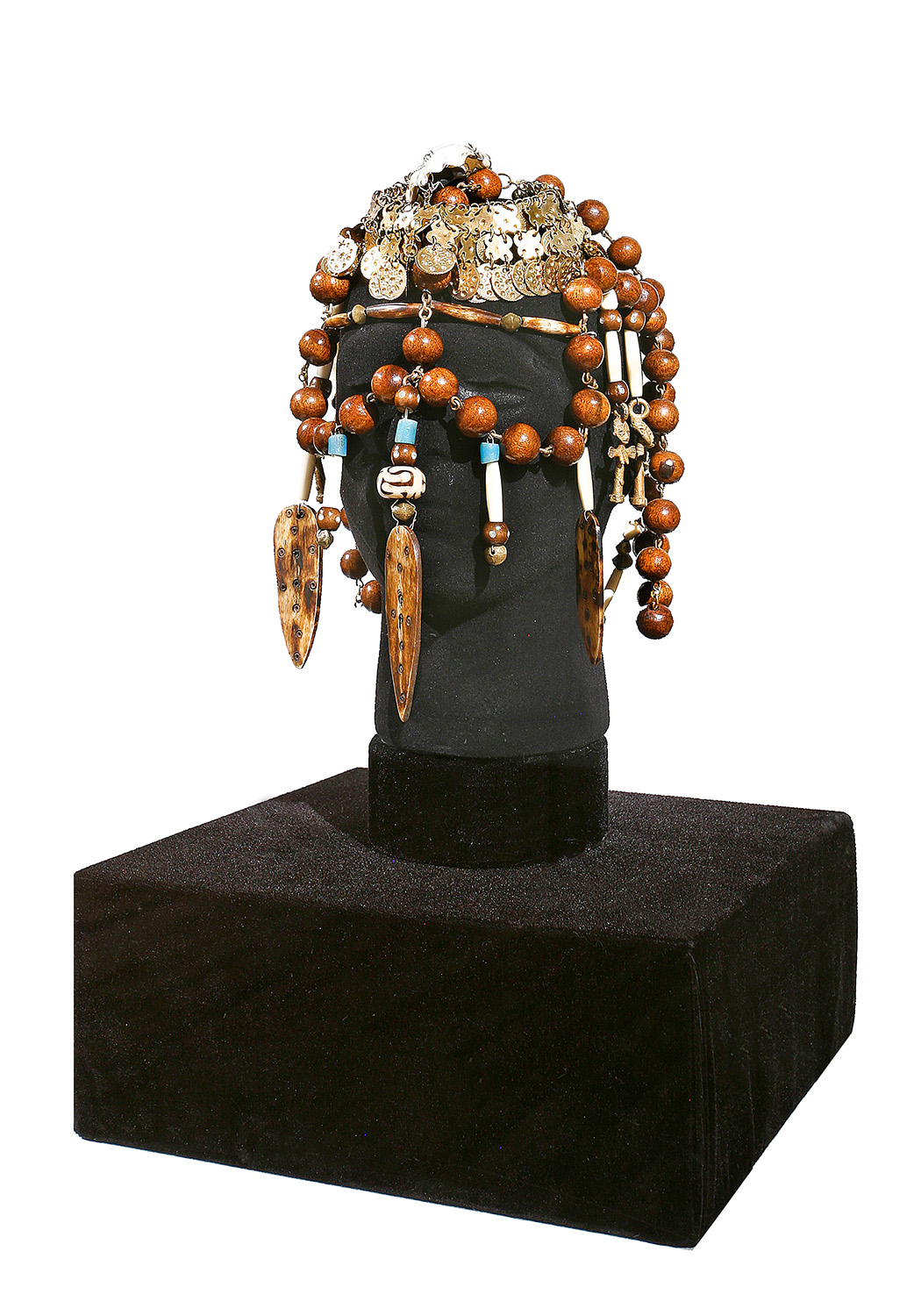 Ode to Octavia pt. VII Neo-Ancient Taliswoman (a collaboration with THEESatisfaction), 2012
