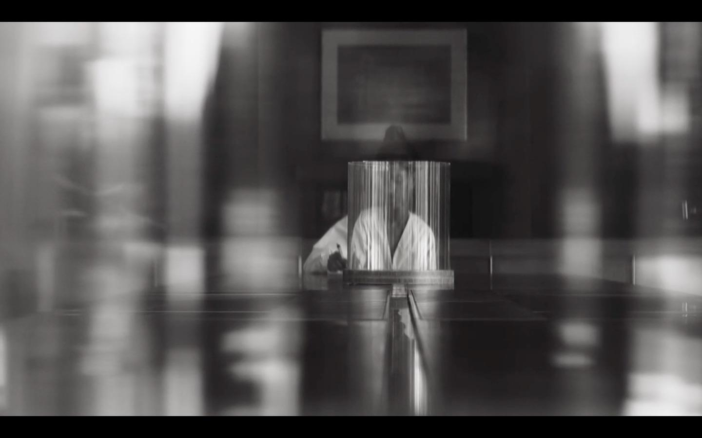 Maikoiyo Alley-Barnes, Sacred (still image), digital video, 2014. Image courtesy of artist.