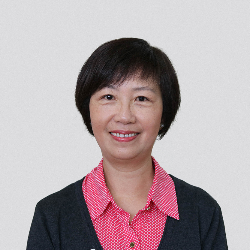 Phyllis Sung