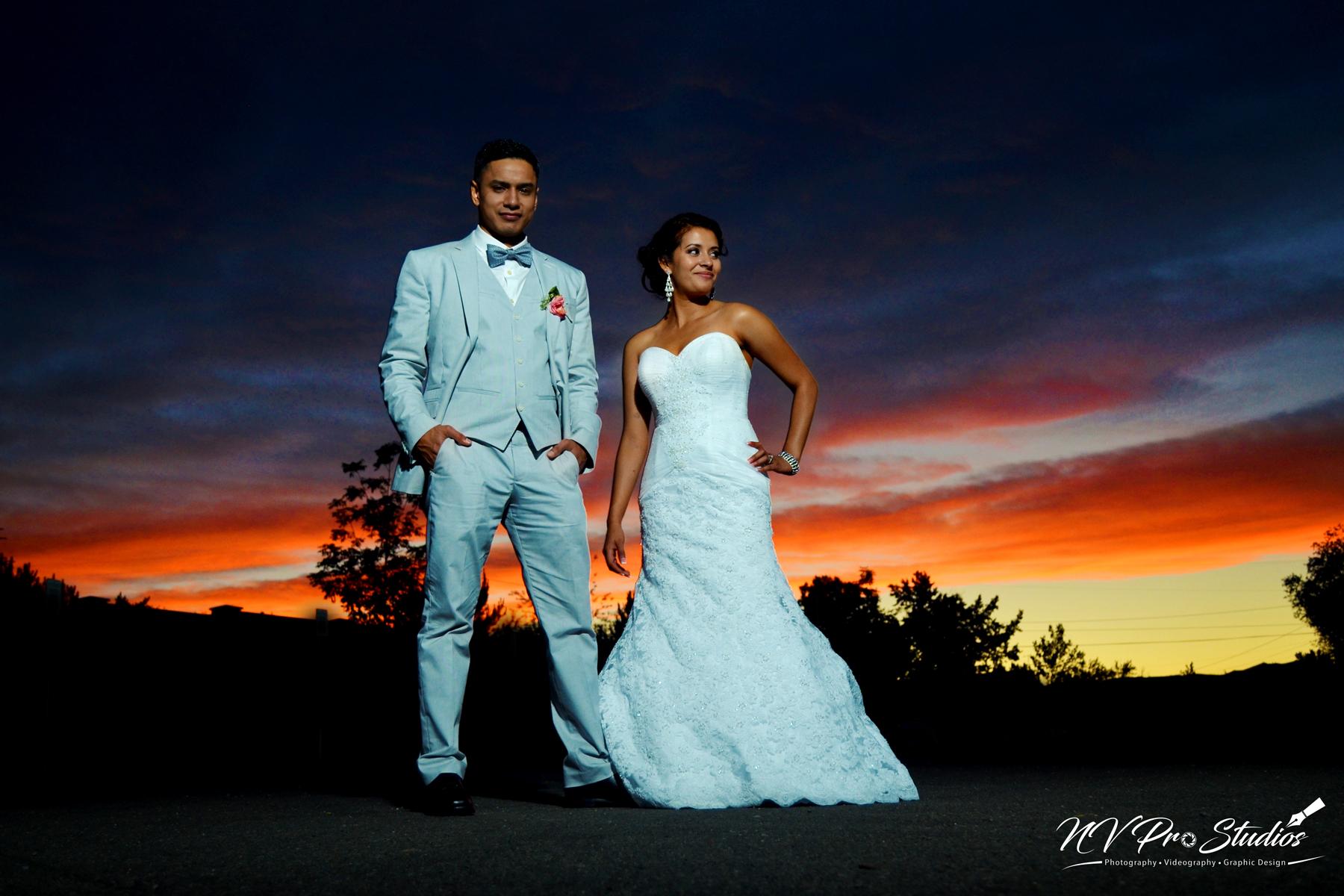 Carson Reno Wedding Photography
