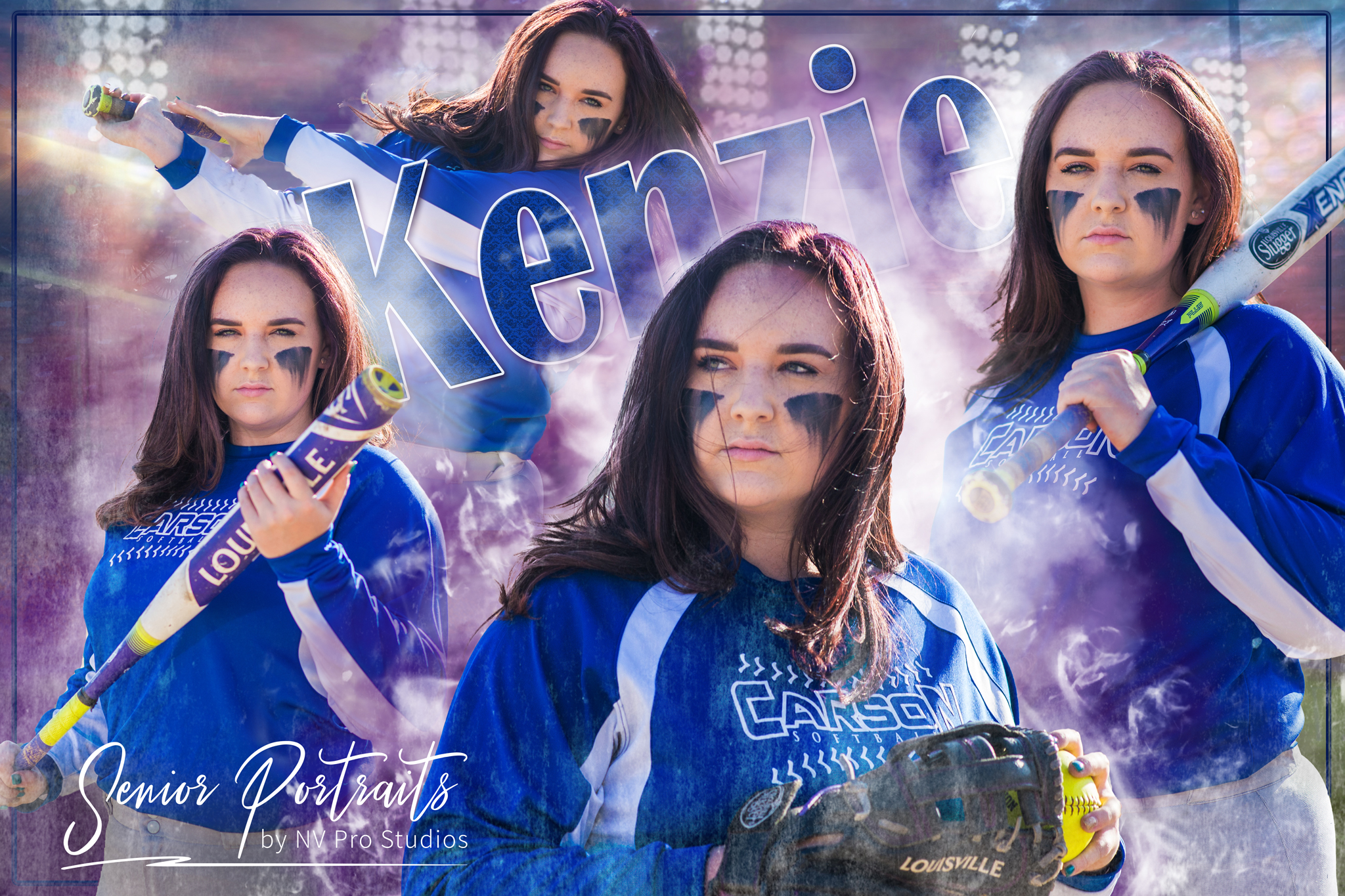 Carson City | High School Senior Portraits | Sports Photography | Reno, Tahoe