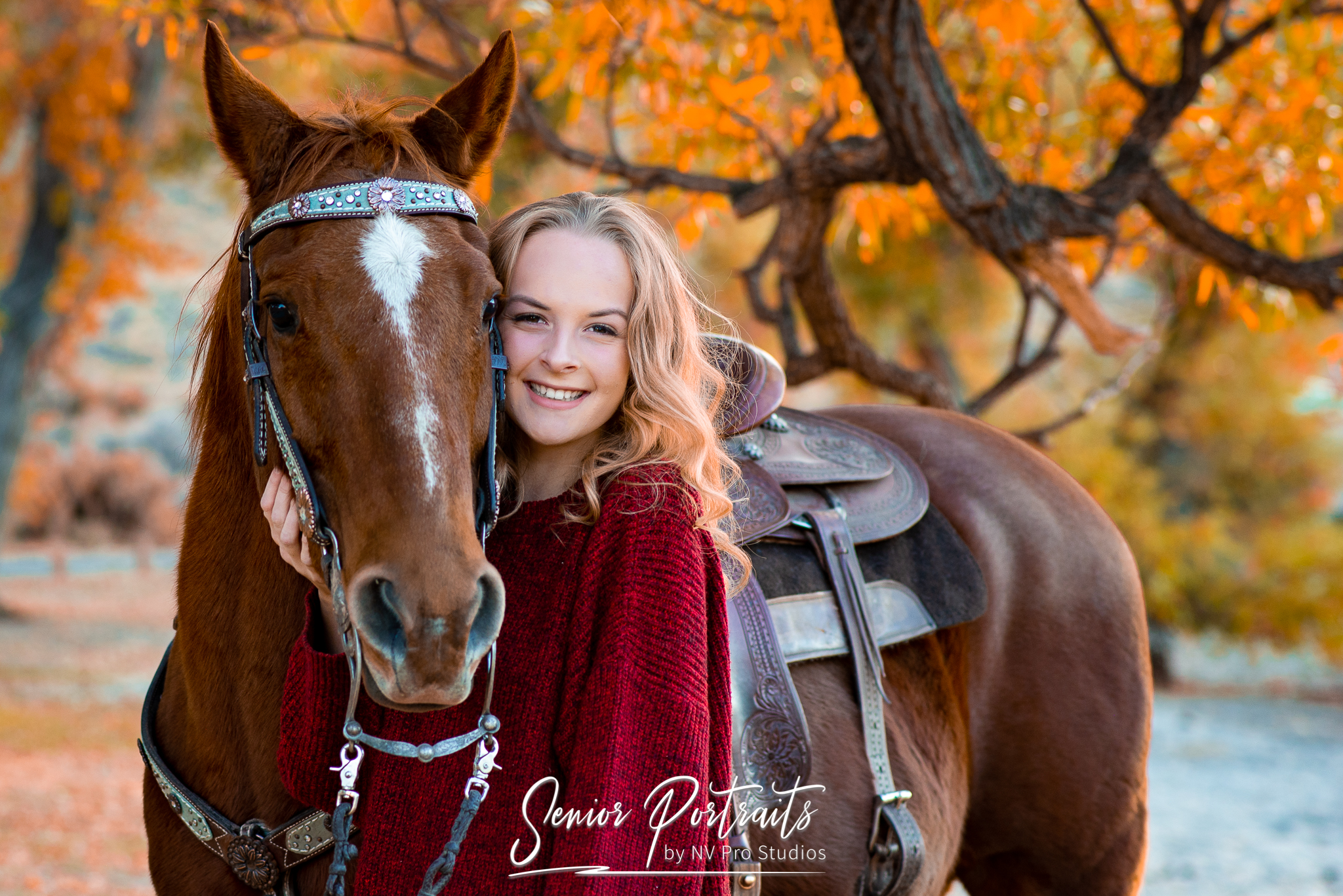 Carson City Photography | Senior Pictures | High School & College Portraits