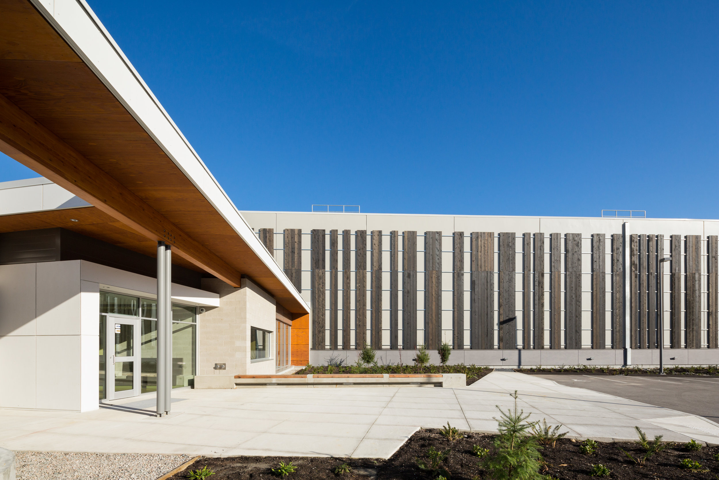 UBC PARC Library