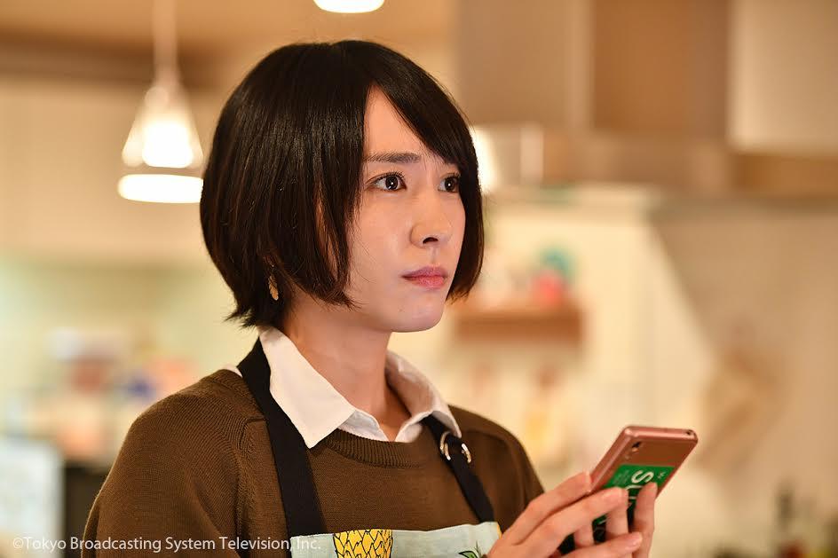 ▲新垣結衣憑《月薪嬌妻》拿下秋季日劇大賞最佳女主角。照片/KKTV提供