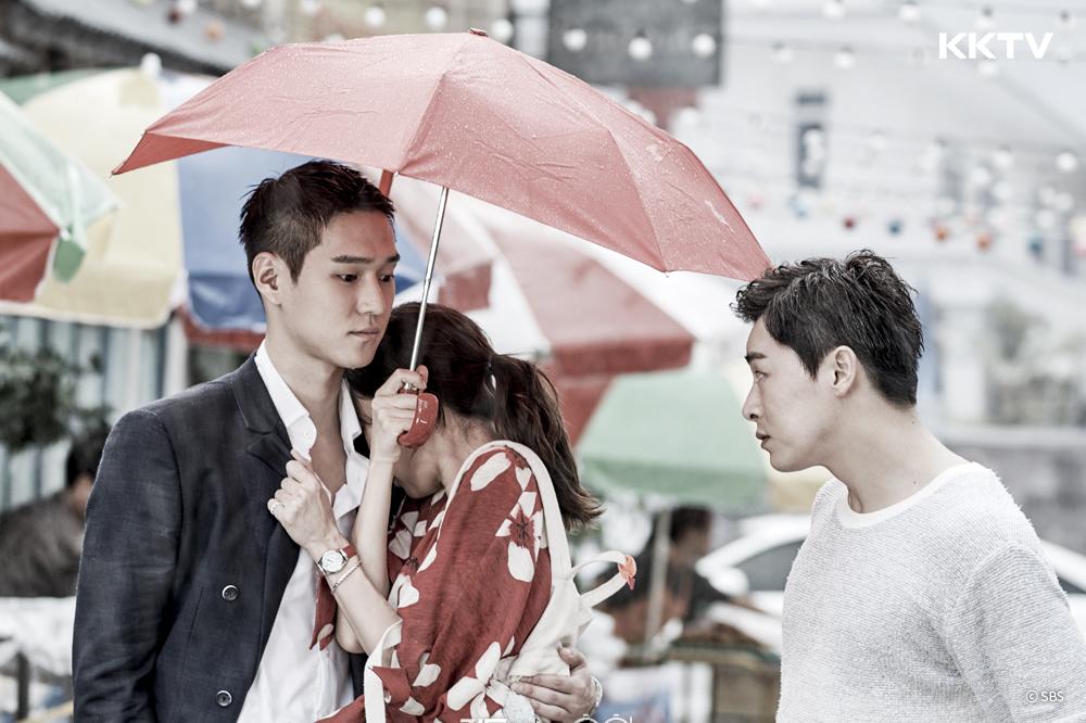▲《 嫉妒的化身 》線上看:10/5 日間10:55起於 強檔韓劇台 播出,每天同時段更新一集