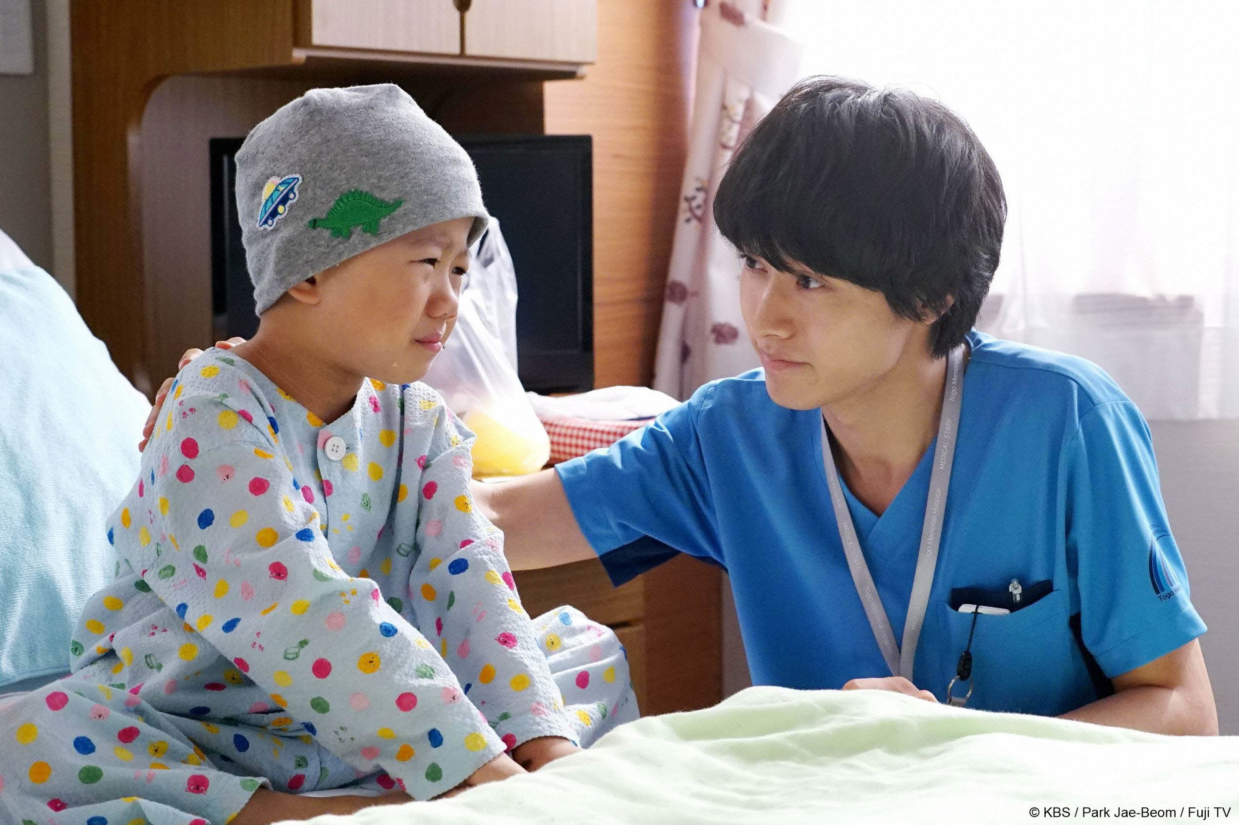Good Doctor 善良醫生 in KKTV.jpg