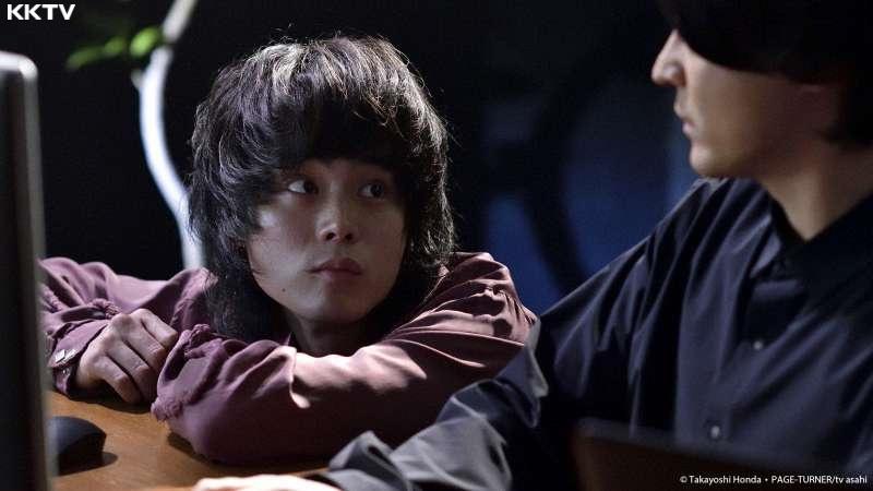 菅田將暉在劇中把溫暖詮釋的相當精準。