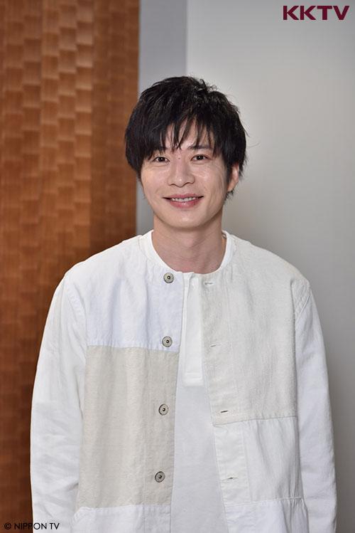 手塚翔太 (田中圭飾)