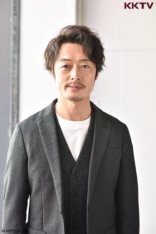 西村淳 (和田聰宏飾)