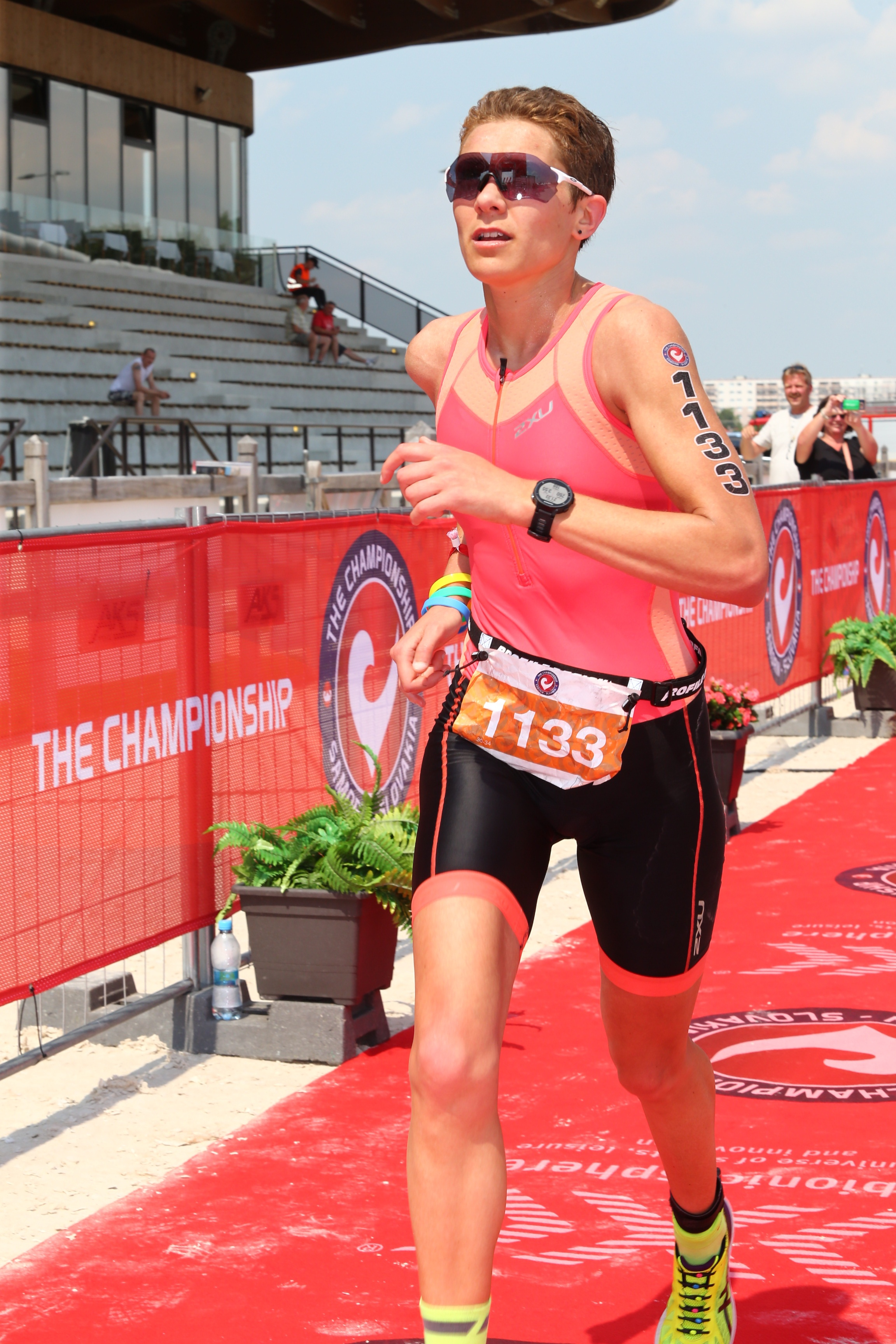 - A lot has changed in triathlon over the last 15 years.Aside from a brief flirtation with a not-quite-half-distance race in 2011, Challenge Samorin was my first foray back into swimbikerun since the New Zealand National Championships in March 2003. Back then Roth had just become the very first Challenge event, and the newest 'brand' in long-distance triathlon racing was a long way from the Family's current incarnation - 44 full and half distance events in 26 countries, and a solid Challenger (pun intended!) to the dominance of Ironman. The Championship - a half-distance event held in Samorin, Slovakia - was billed as Challenge's very own 'world champs', and could be seen as another strategic move to build the competitiveness of the brand even further. Just like the 70.3 Worlds, The Championship required qualification from another Challenge Family event, with the pro field being stacked by a solid prize pool of €150,000 (and likely a few juicy appearance fees as well…). So all in all this race wasn't exactly the low-key start to my 'second triathlon career' that I initially envisaged...but thanks to the generosity of the HUUB team I was gifted a sponsor spot on the start line, and I just can't say no to a freebie!