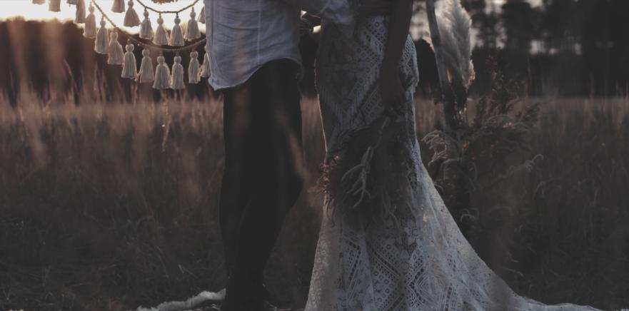 - WEDDING STORIES