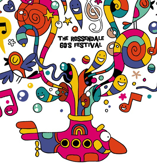 The Rossendale 60s Festival