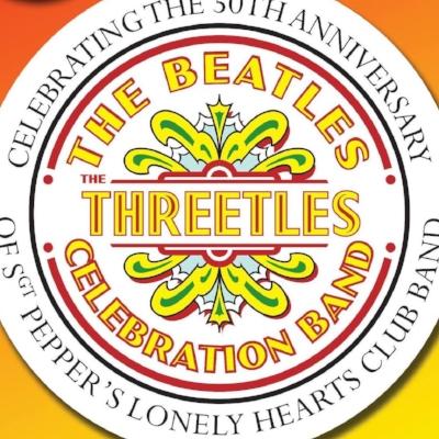 The Threetles Beetles Appreciation Band