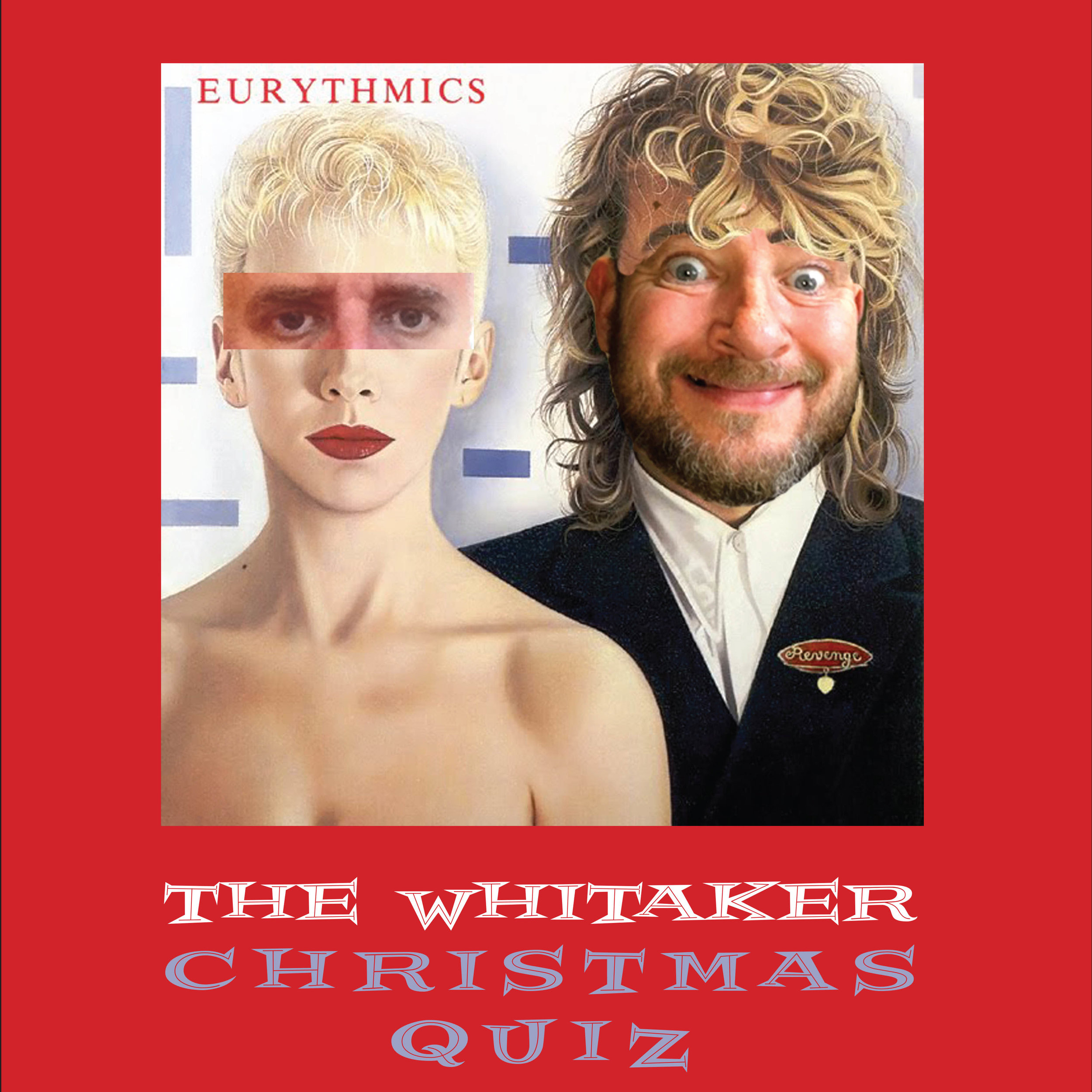 The Whitaker Christmas Quiz