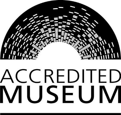 Arts Council England Accreditation