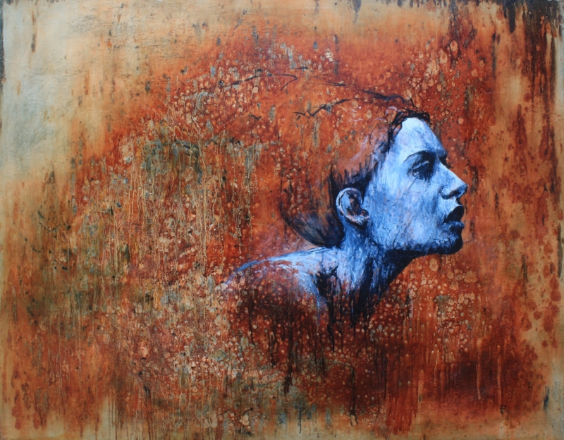 Scott Tetlow Exhibition