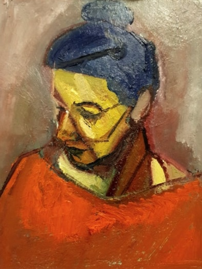 Richard Fitton Artist