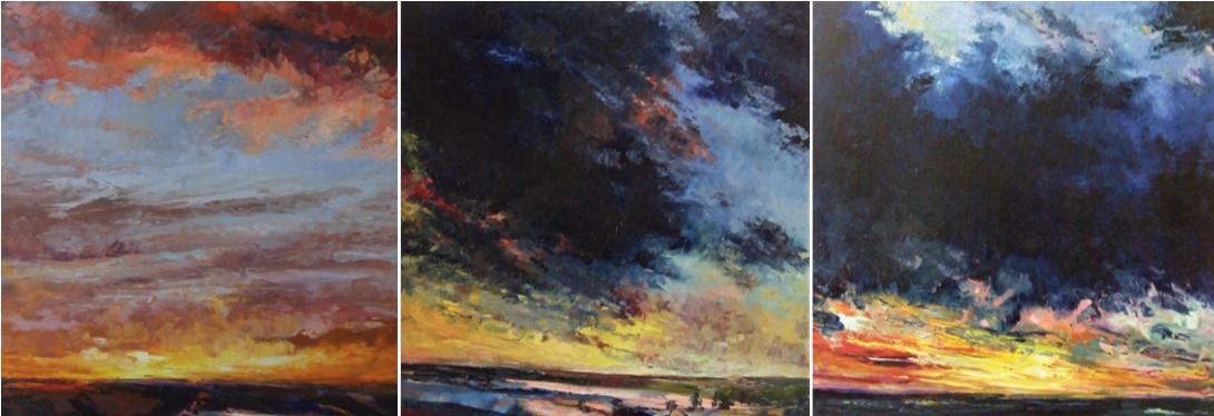 Paddy Campbell Artist