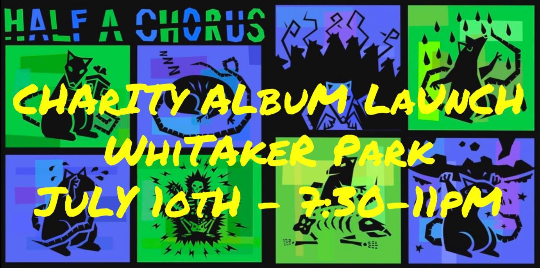 Half a Chorus