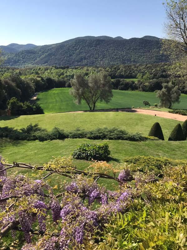 La Garrotxa view