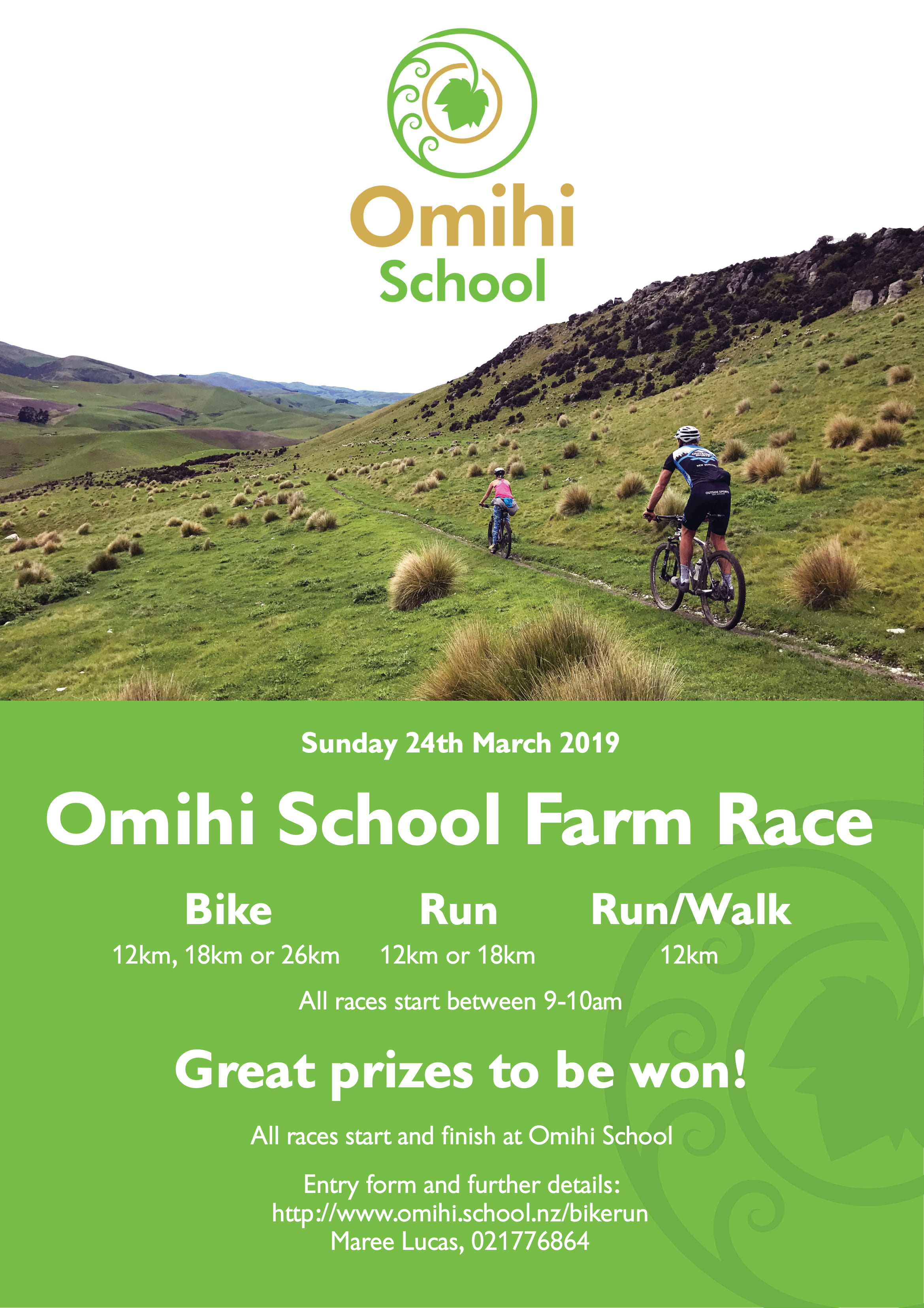Omihi School Fun Run Bike Walk Poster WEB-1.jpg