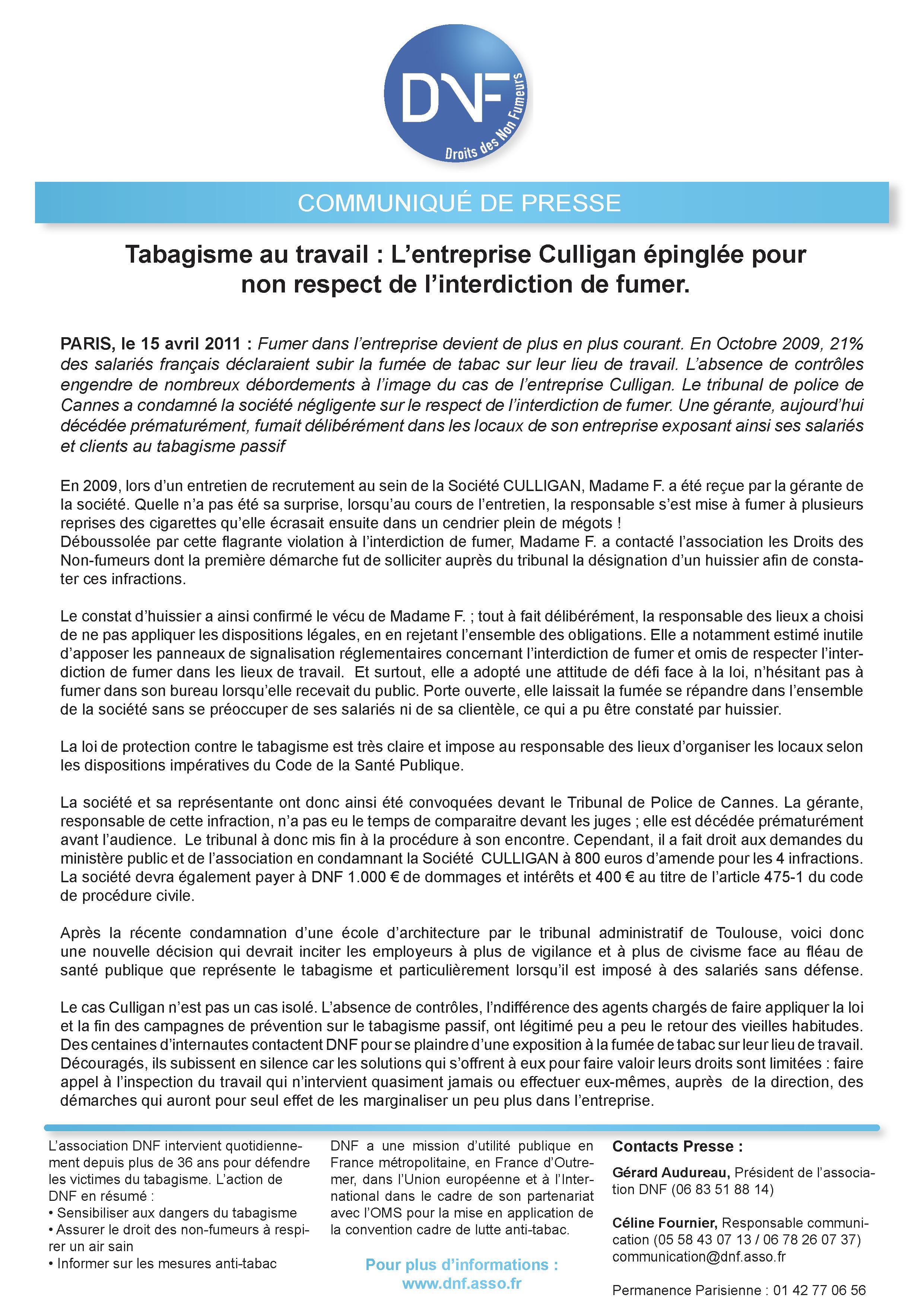 DNF-CP_tabagisme-au-travail-l-entreprise-culligan-epinglee-15avr2011.jpg