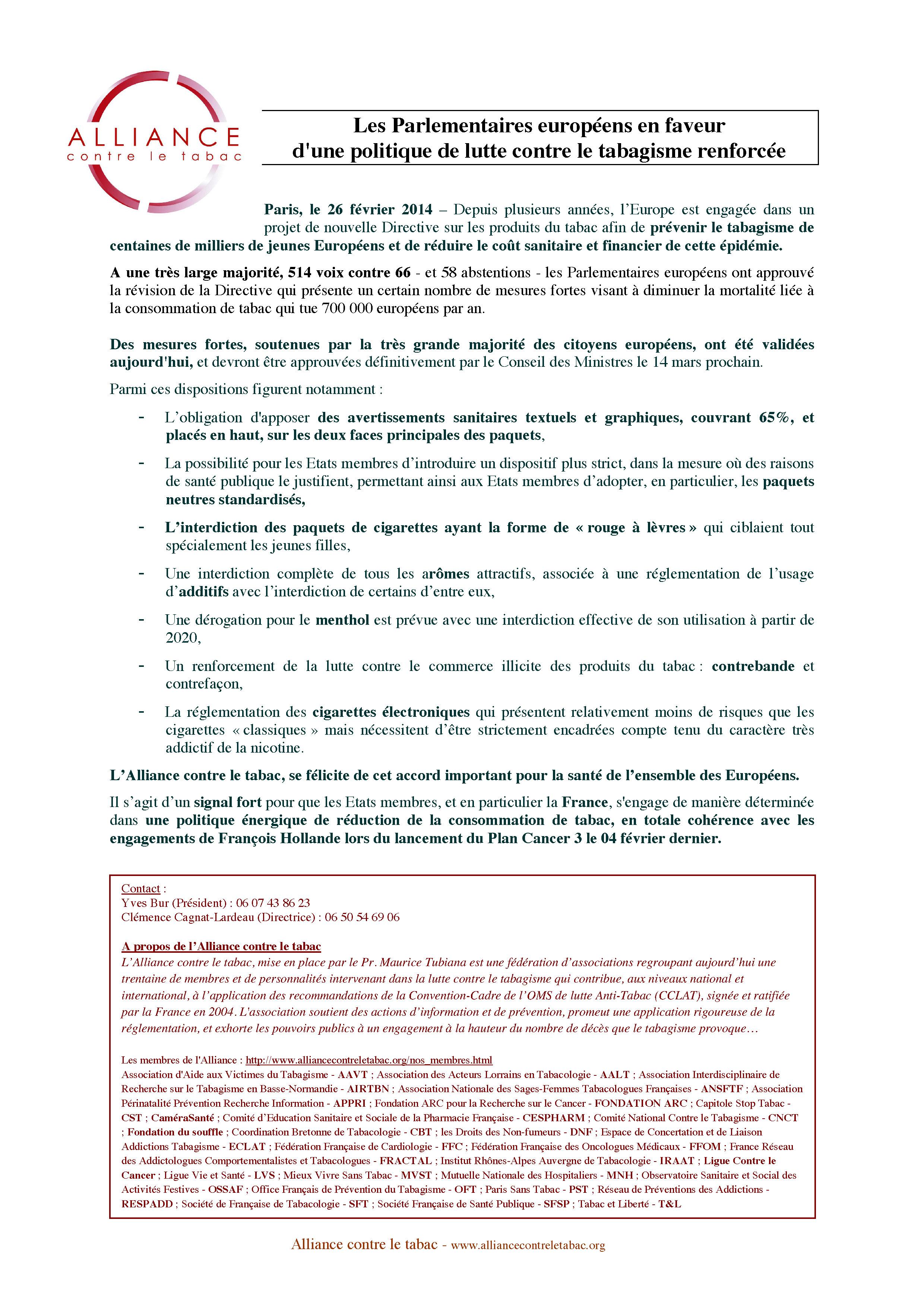 Alliance CP_les-parlementaires-europeens-en-faveur-d-une-politique-de-lutte-contre le-tabagisme-renforcee-26fev2014.jpg