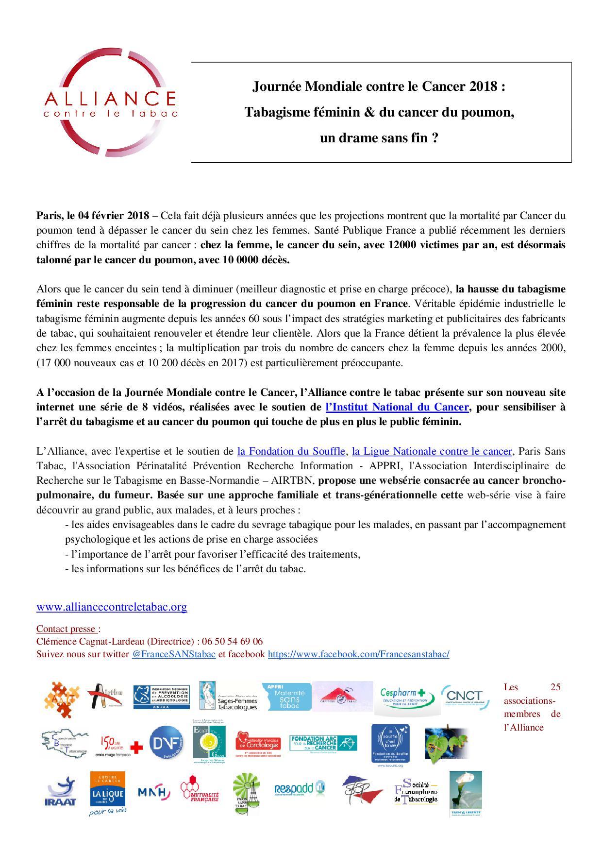 CP - Journée Mondiale du cancer - Webserie - 04022018.jpg