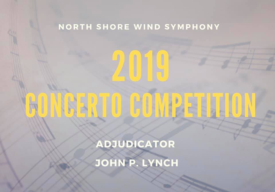 NSWS Concerto Competition -