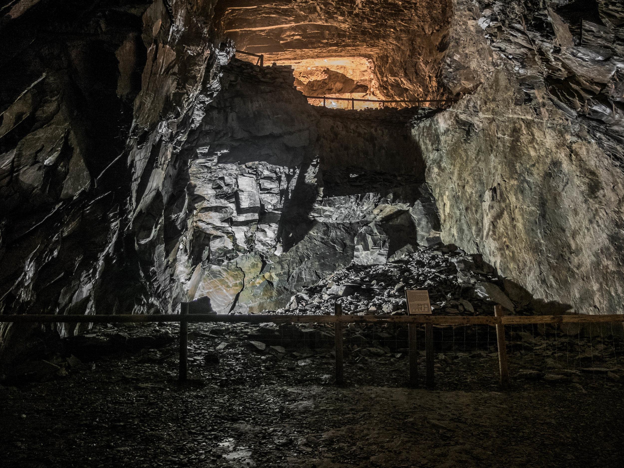 Main Cavern