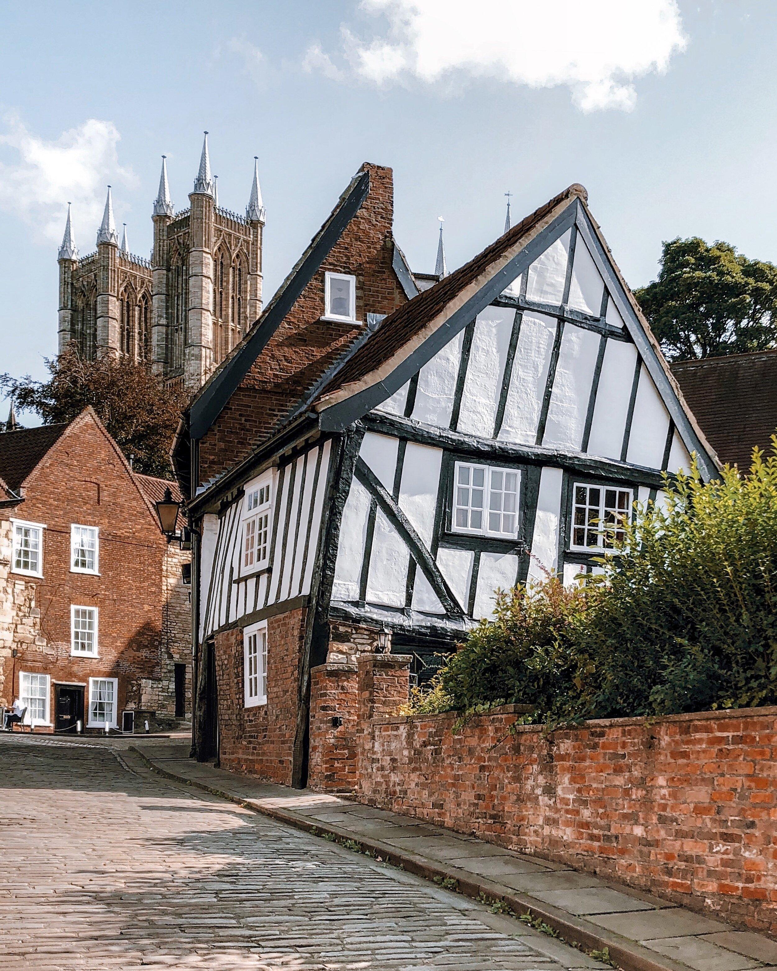 Lincoln, Lincolnshire