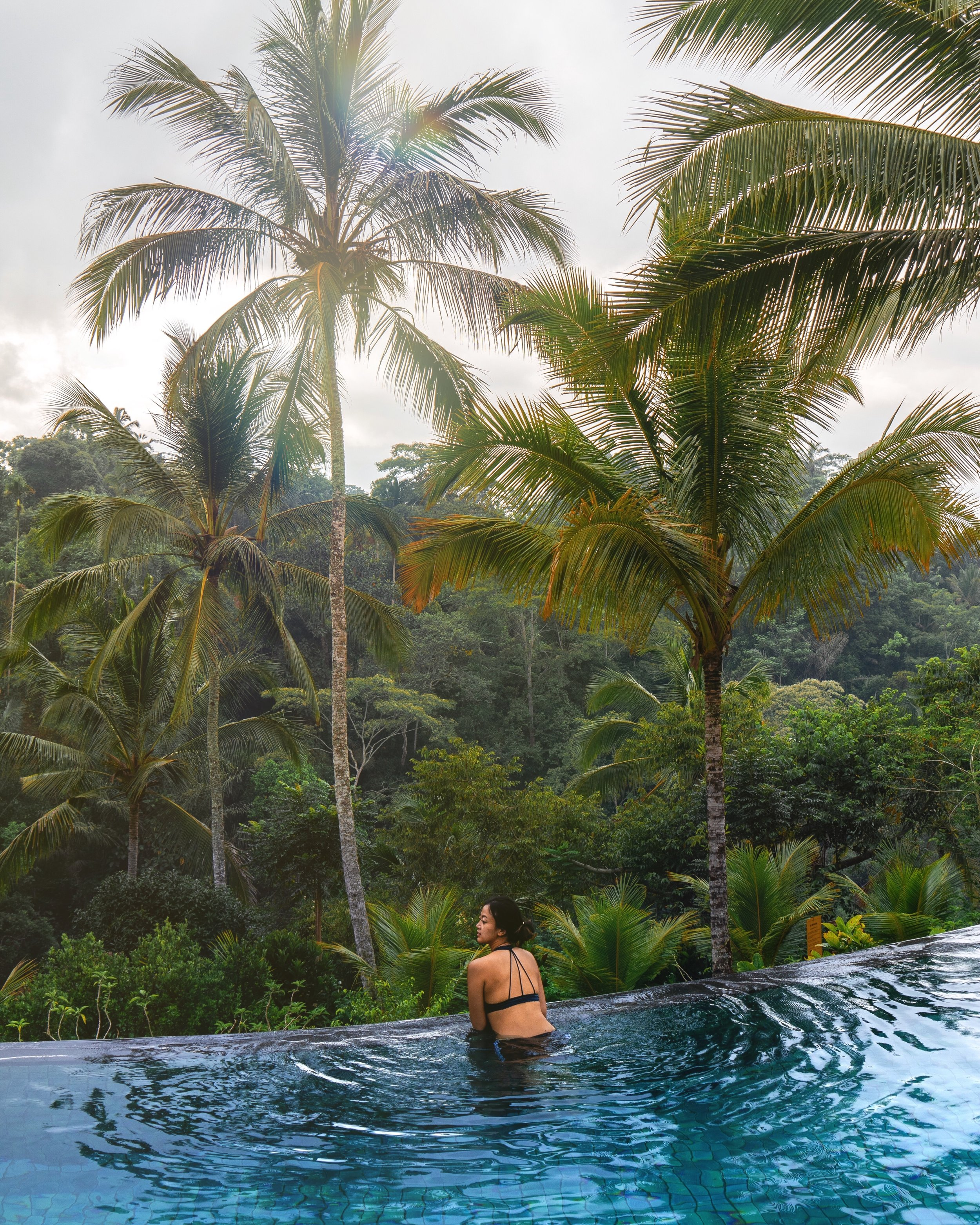 Padma, Ubud, Bali - Ellie Dyduch