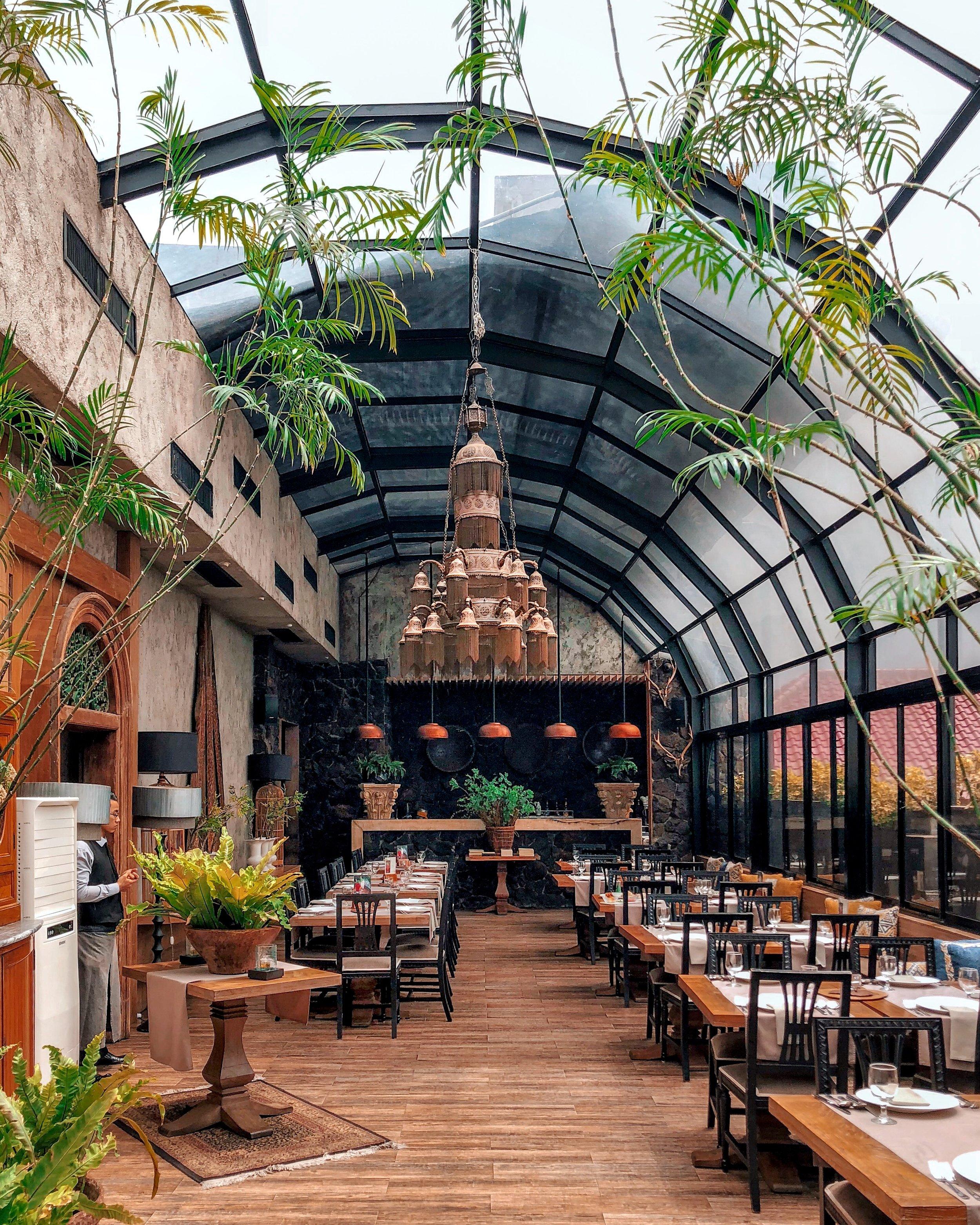 Jakarta, Indonesia - Ellie Dyduch