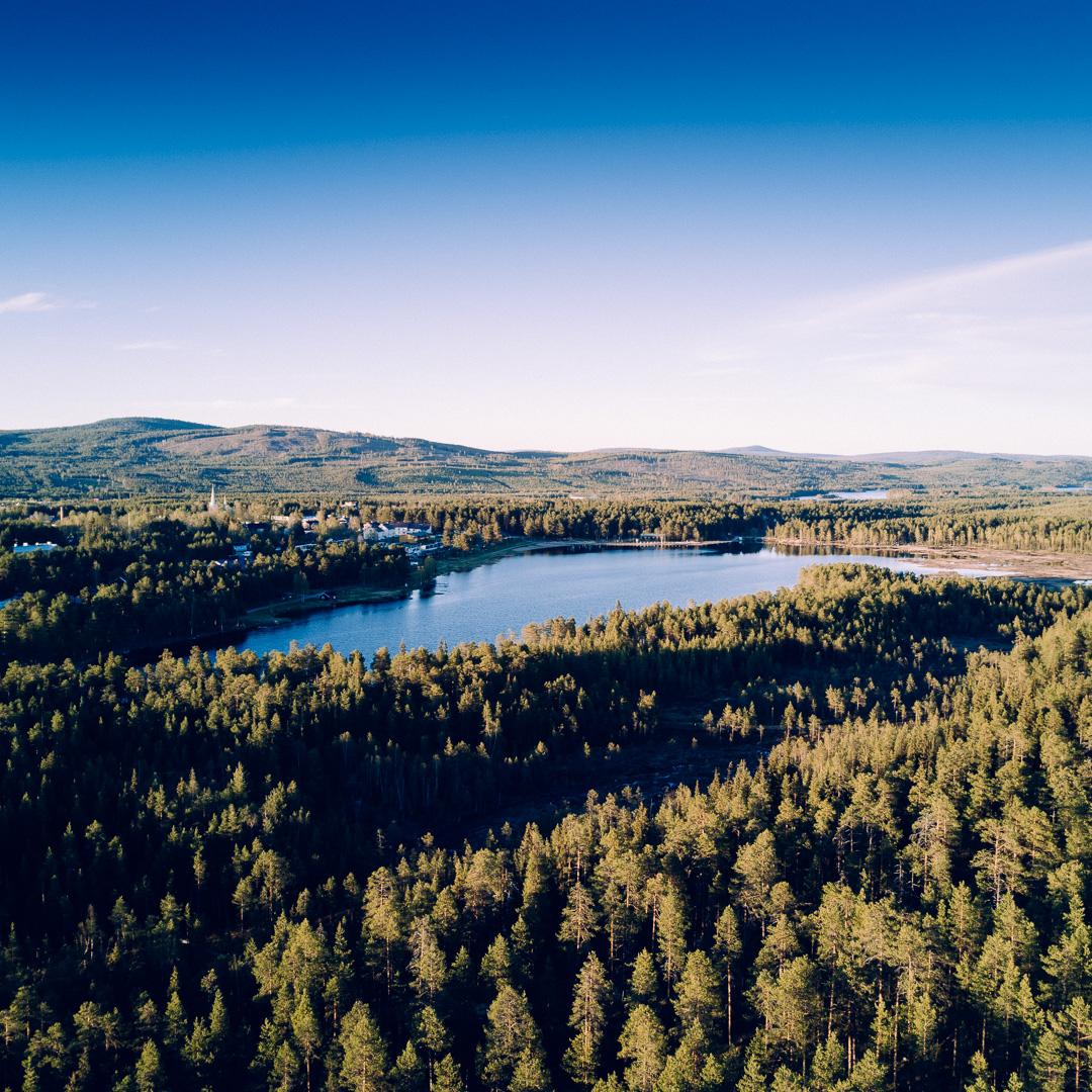 Jåhkåmåhkke. foto: CJ Utsi.