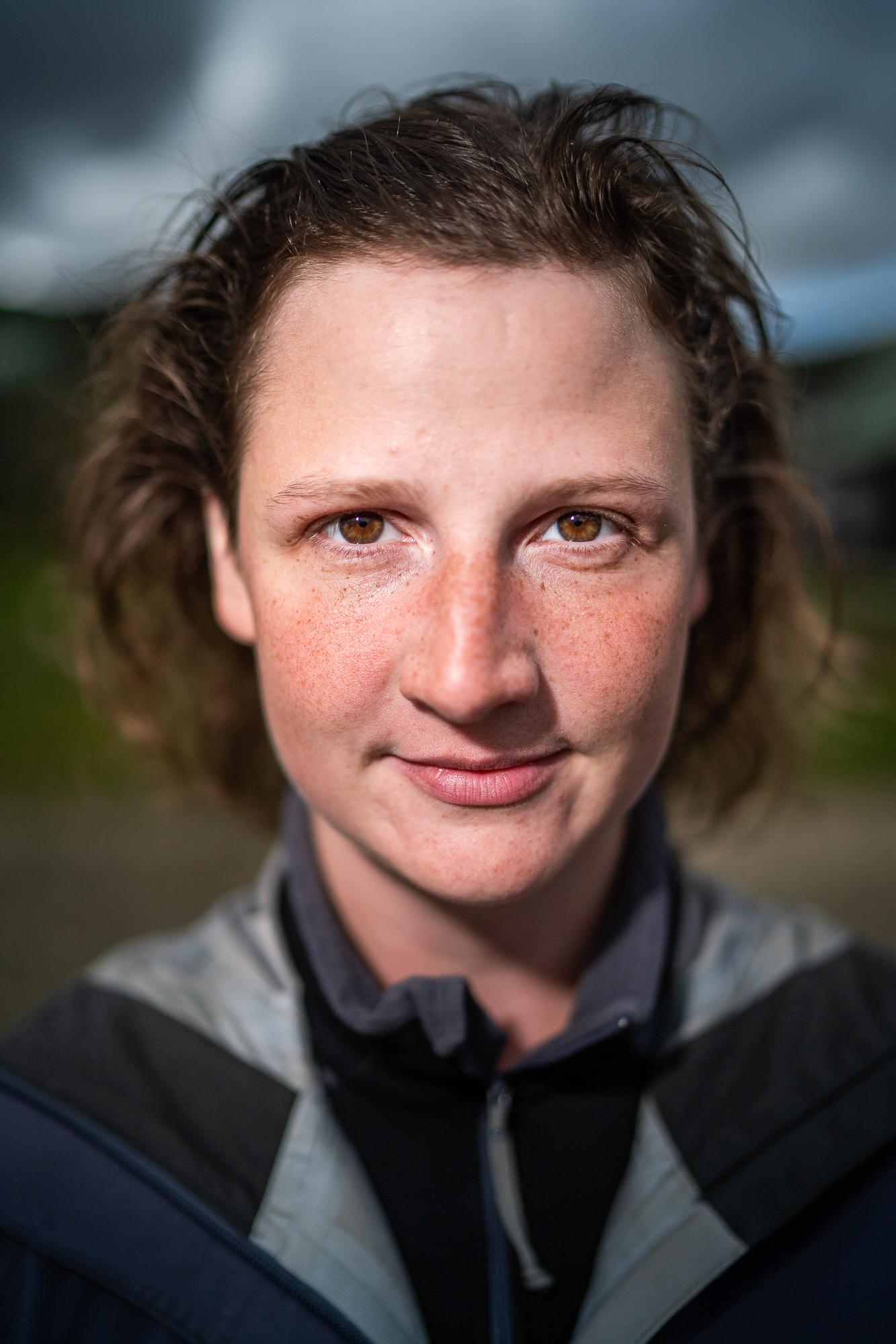 Zuzana Harmackova, From Stockholm, Sweden, Landmannalaugar, Iceland, 2018.