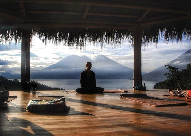 The Yoga Forest Retreat