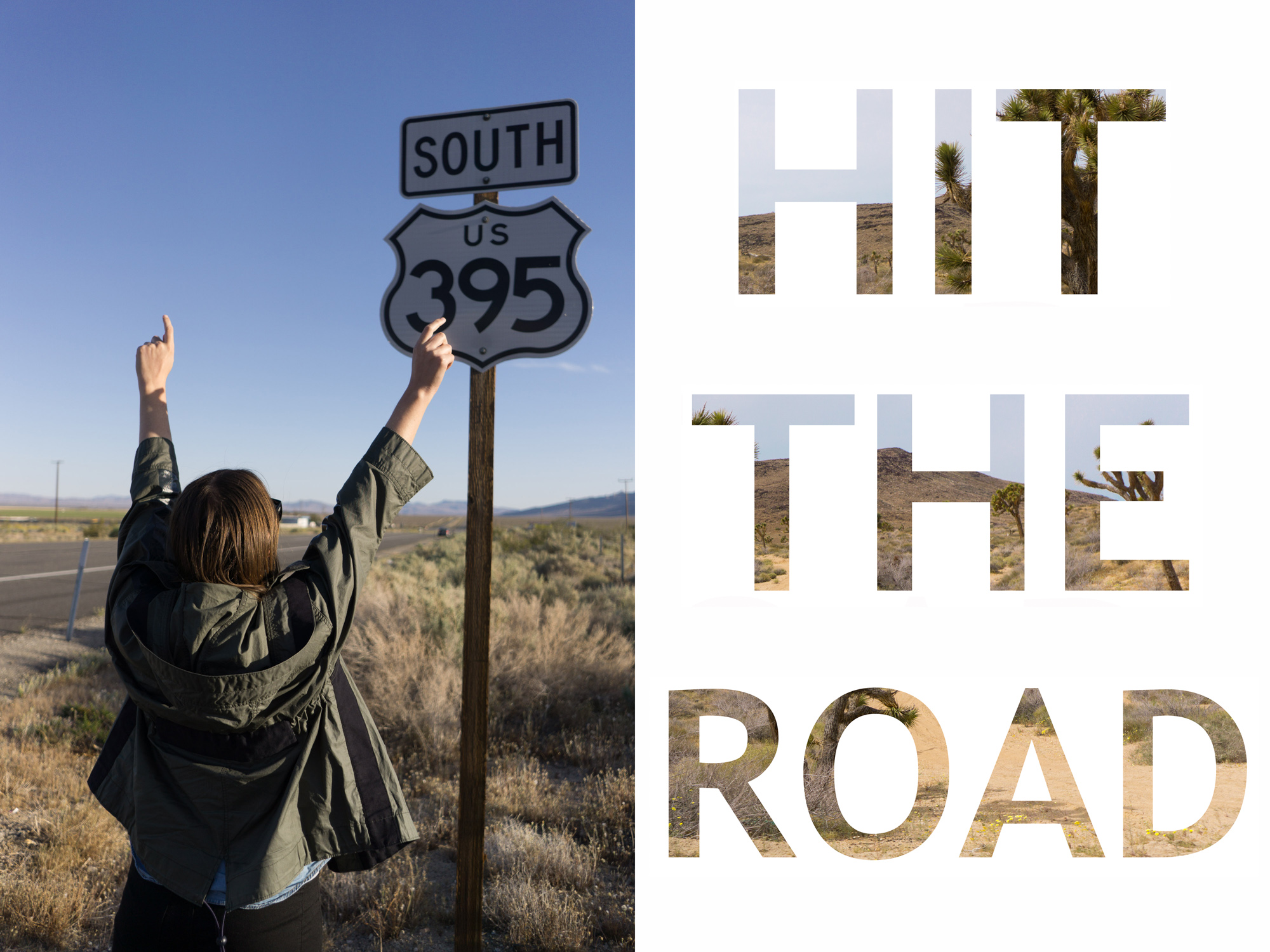 California Road Trip Guide | USA Road Trip Tips | Sharing the travel route and great places to visit on a San Francisco to Palm Springs road trip.