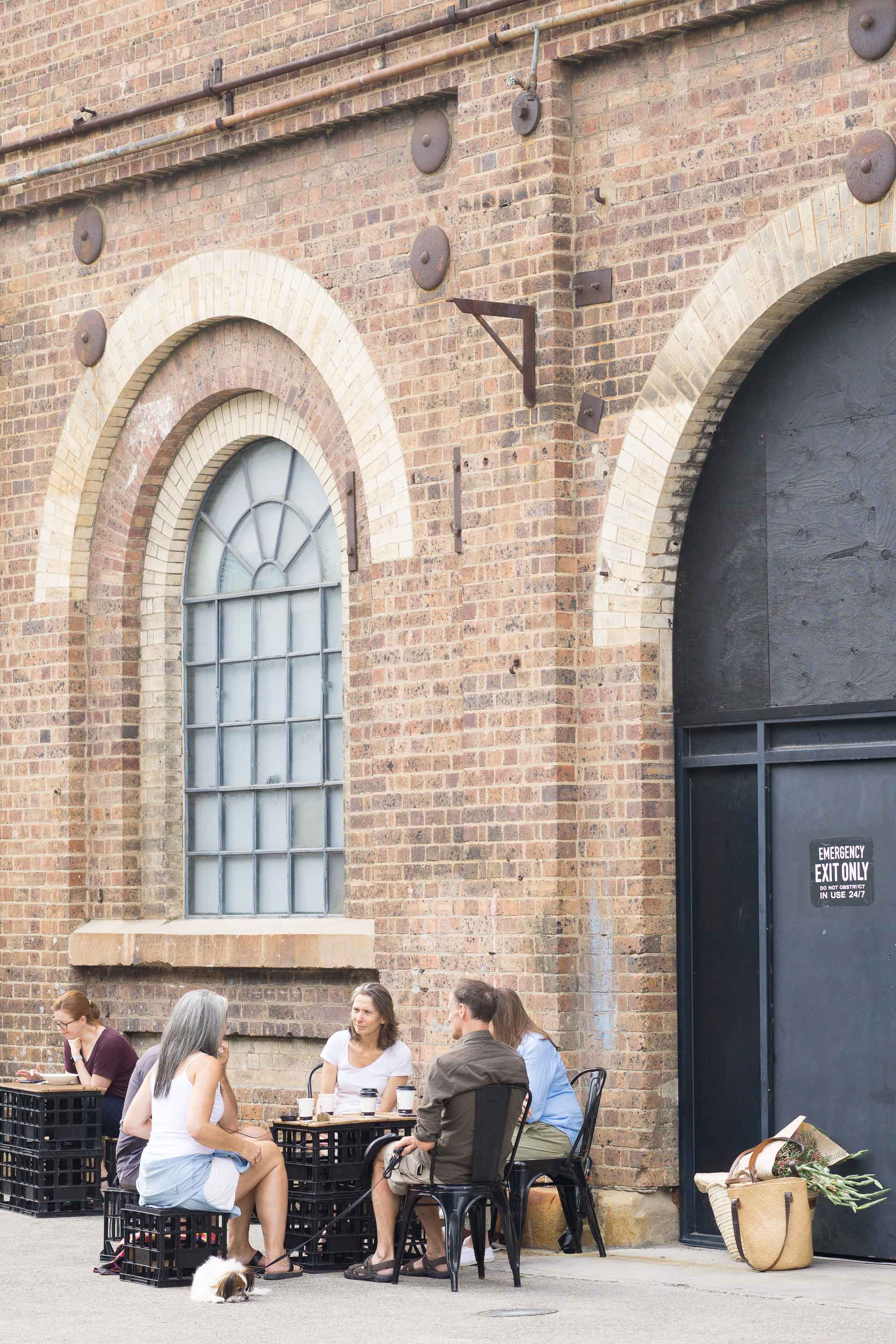 Carriageworks Farmers Market Guide | Christie Moore Photography